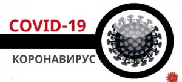 Актуальную информацию о коронавирусной инфекции можно узнать на сайте